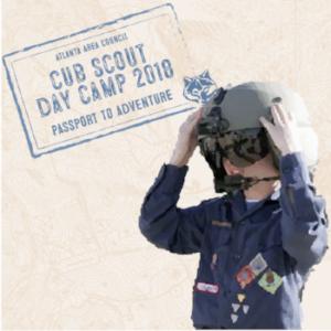 Cub Scout Summer Camp July 16-20 | Cub Scout Pack 586